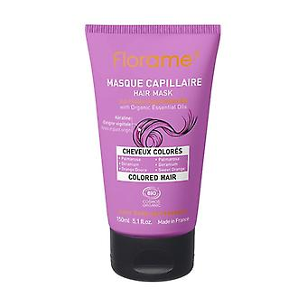 Colored Hair Mask 150 ml
