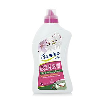 Cherry blossom and jasmine softener 1 L