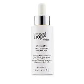 Philosophy Renewed Hope In a Jar Renewing Dew Concentrate 30ml