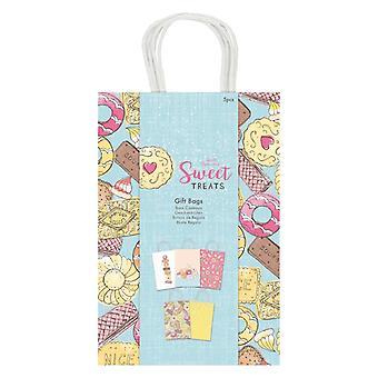 ورق حلوى يعامل أكياس الهدايا (5pk) (PMA 174231)