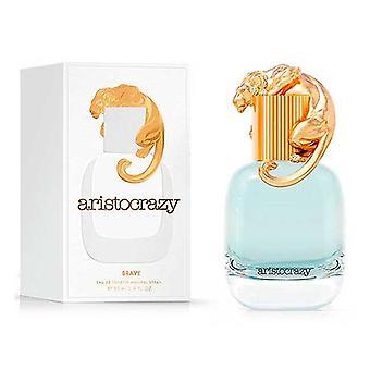Women&apos&s Perfume Brave Arisztoőrült (80 ml)