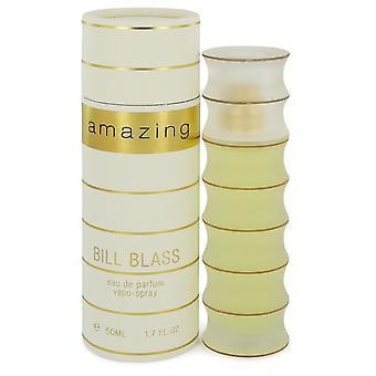 Amazing Eau De Parfum Spray By Bill Blass