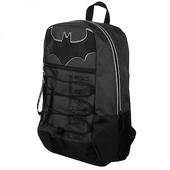 סמל באטמן עם תיק גב בנג'י