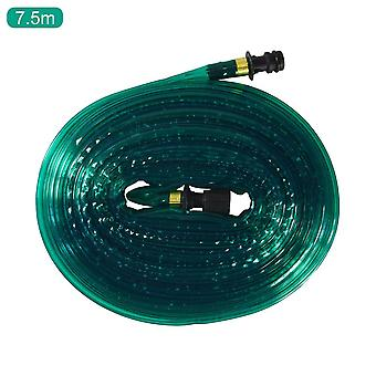 2.5 / 7.5m  Trampoline Fun Water Sprinkler - Water Games For Children