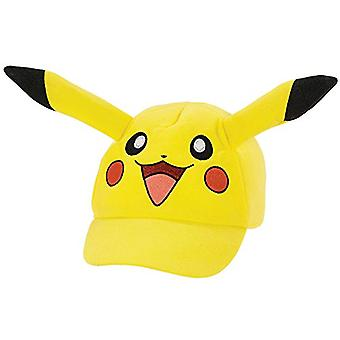 Amscan Pokemon Deluxe Hat, Party Favor, Multicolore, Taille One Taille