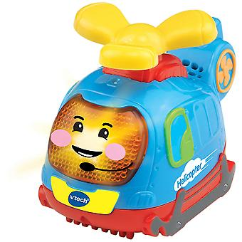 Vtech Toot-Toot Drivers Helicopter