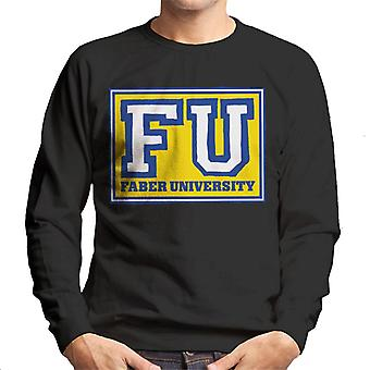 Animal House Faber University Men's Sweatshirt