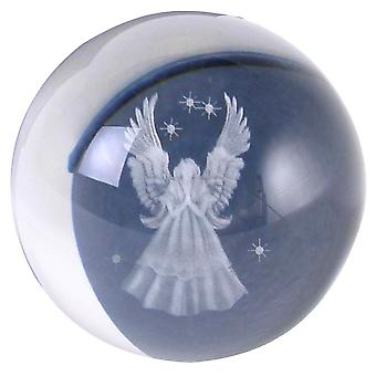 Something Different Guardian Angel Glass Sphere