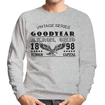 Goodyear Vintage Series Men's Sweatshirt