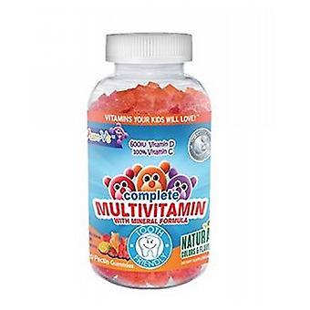 Yum-V's Multivitamin, Mineral 120 Ct