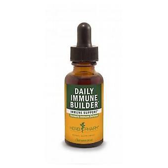 Herb Pharm Daily Immune Builder, 2 Oz