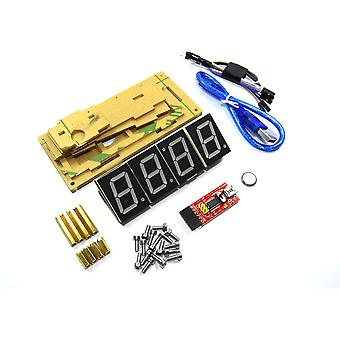 Keyestudio Smart Clock Kit