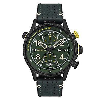 AVI-8 - Wristwatch - Men - Hawker Hunter - AV-4080-03