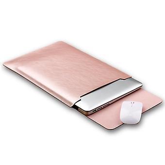 Τσάντα κάλυψης υπολογιστών περίπτωσης μανικιών lap-top συμβατή MACBOOK 15.4 ίντσα
