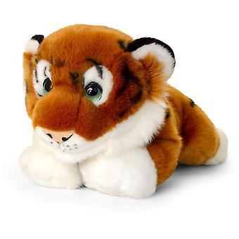 Firma de quilla Cuddle Wild Tiger 37cm