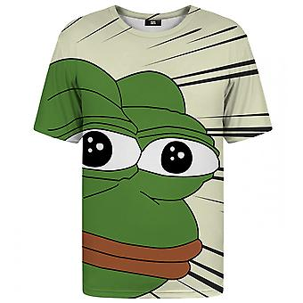 Mr. Gugu Miss Go Pepe żaba t-shirt