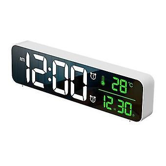 Digitaalinen led-herätyskello