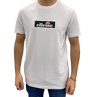 Ellesse Ombrono T-paita - Valkoinen