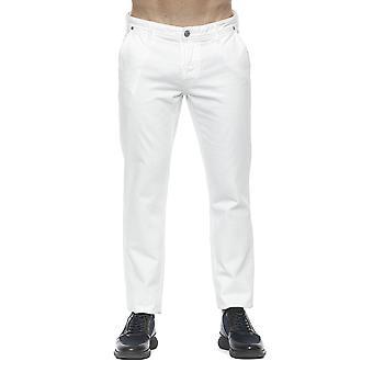 Jeans Blanc Care Label men