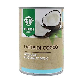Coconut milk None