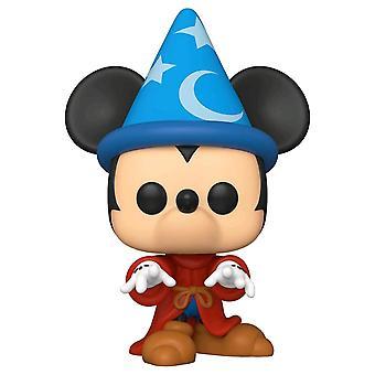 "Fantasia Trollmann Mickey 10"" US Exclusive Pop! Vinyl"