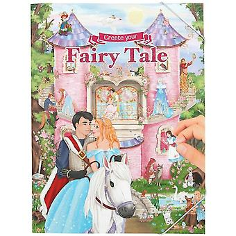 Create Your Fairy Tale By Depesche