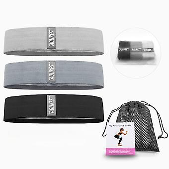 3PCS/Lot Fitness Rubber Bands Resistance Bands Expander Rubber Bands For Fitness Elastic Band For Fitness Band Training