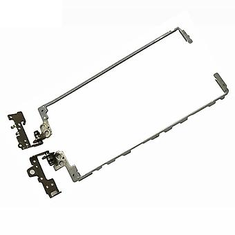 Ordinateurs portables Remplacements Lcd Hinges Fit For Hp 250 255 G6 Tpn-c129 C130 15-bw 15-bs
