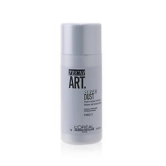 Professionnel tecni.art super dust (volume and texture powder force 3) 258078 7g/0.25oz