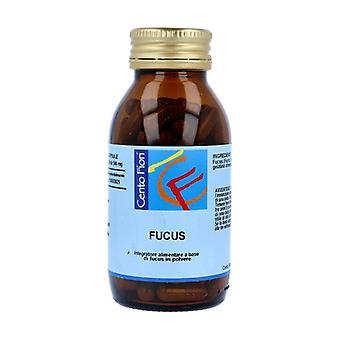 Fucus 100 vegetable capsules of 500mg