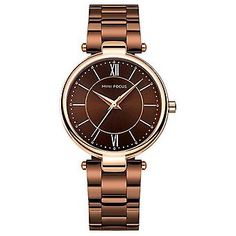 Women's Casual Quartz Watch