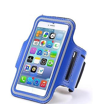 Arm Band Mobiele Telefoon Houder Pouch Case
