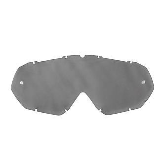 Shot Mx Goggle Volt / Creed Reserve Lens / Iridium Silver Anti-Scratch Anti-Fog