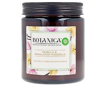 Air-wick Botanica Sviečka Vanilla & Himalájska Nagnolia 205 Gr Unisex