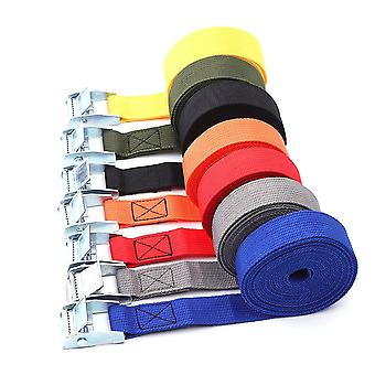 2 Meter Strong Ratchet Belt For Luggage Bag For Travel