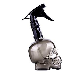 Agenda Skull Barber Water Spray Grey