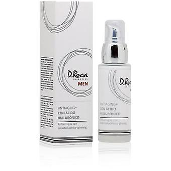 Roca Cosmetics Antiaging with Hyaluronic Acid 30 ml