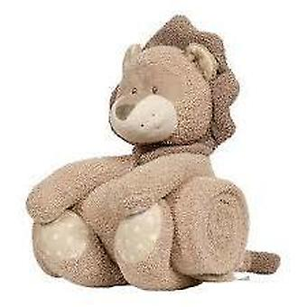 Mammababy Plush and Blanket - Lion