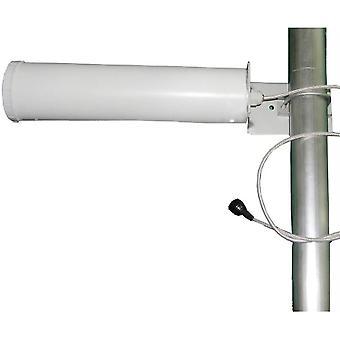 2.4-2.5 GHz 15dBi Enclosed Yagi Antenna