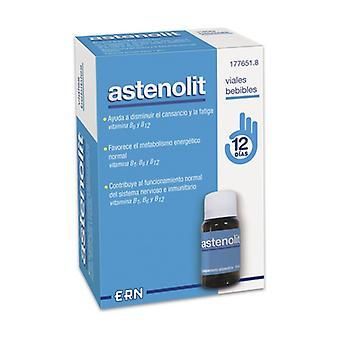 Astenolit 12 vials