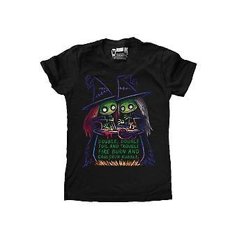 Akumu Ink Toil & Trouble Women's T-Shirt