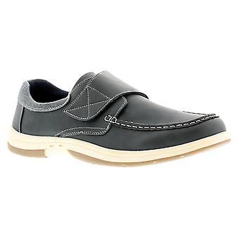 Dr Keller Ant 2 Mens Casual Shoes Navy UK Size