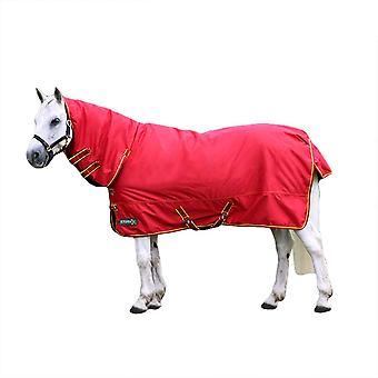 Battles Original 200 Combo Neck Horse Turnout Rug