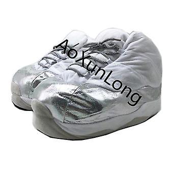 Indoor Snug Sneakers