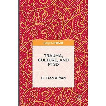Traumer, kultur og PTSD: 2016
