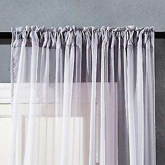 Window Curtains For Living Room (set 2)