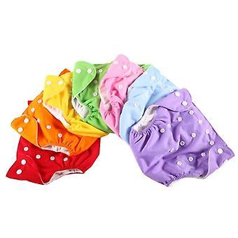 Adjustable Diapers Baby Diaper