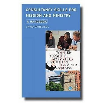 David Dadswellin lähetys- ja ministeriön konsultointitaidot - 97803