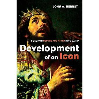 Development of an Icon by John W Herbst - 9781498282475 Book