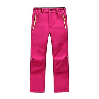 Pantalon sport coupe-vent et imperméable à l'eau, pantalon leggings